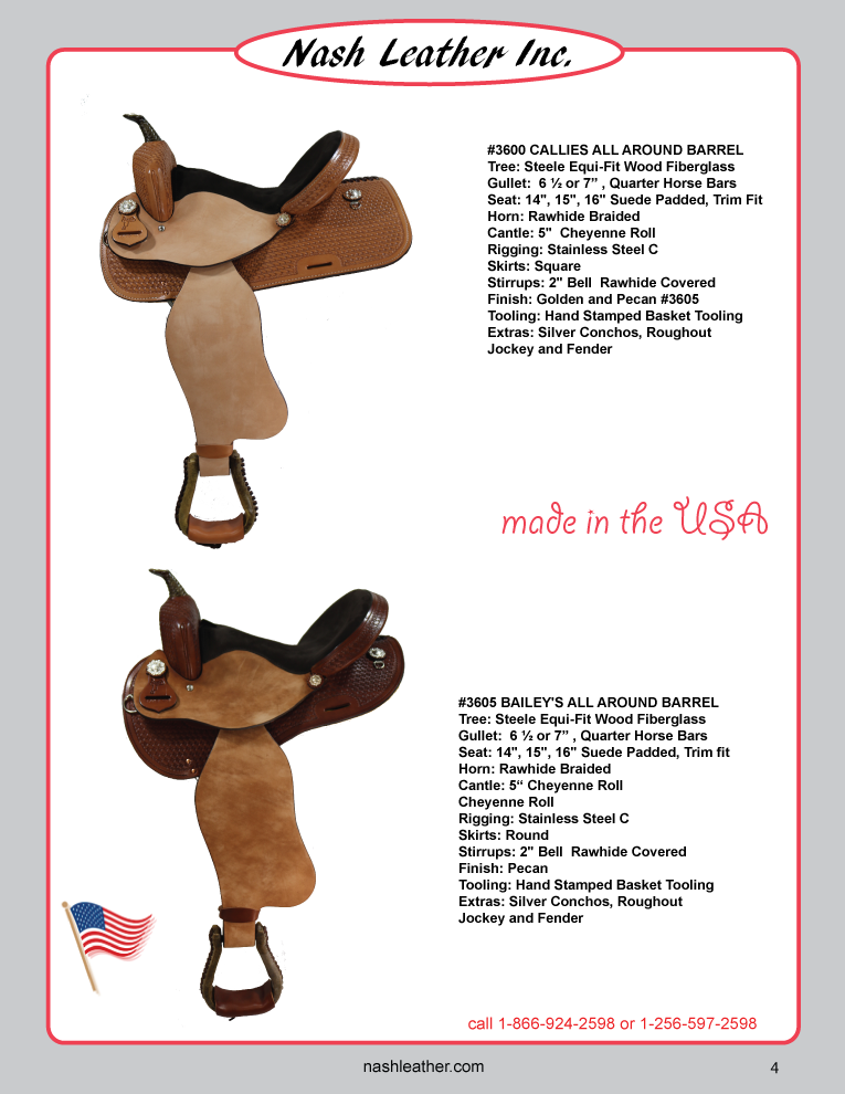 Catalog Page 4