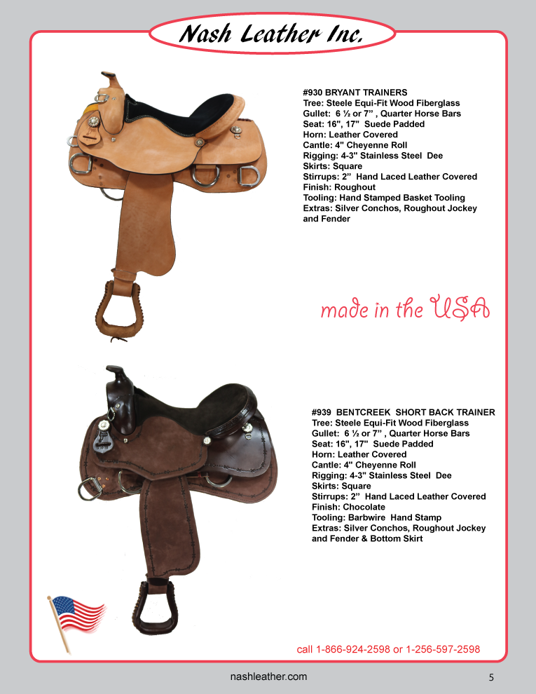 Catalog Page 5
